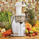 Royal Prestige Slow Juicer : Table Charm: Accessories